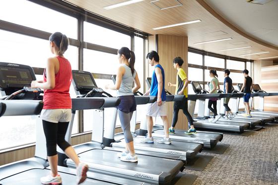 スポーツ施設「コナミスポーツクラブ」 | 保健事業 | 東京屋外広告ディスプレイ健康保険組合